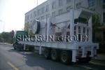 Mobile Crusher &Screening