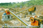 Aggregate Plant 100~120T/H