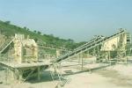 Aggregate Plant 150~180T/H