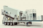 Portable Cone Crushing Plant-2