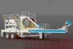 Portable Jaw Crushing Plant-3